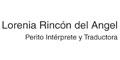 Traductores-LORENIA-RINCON-DEL-ANGEL-en-Quintana Roo-encuentralos-en-Sección-Amarilla-BRP
