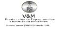 Fiestas En General-Organización De-VM-PRODUCCIONES-en-Distrito Federal-encuentralos-en-Sección-Amarilla-DIA