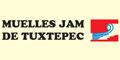Muelles Para Automóviles Y Camiones-MUELLES-JAM-DE-TUXTEPEC-en-Oaxaca-encuentralos-en-Sección-Amarilla-BRP