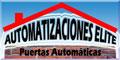 Puertas Automáticas En General-AUTOMATIZACIONES-ELITE-en--encuentralos-en-Sección-Amarilla-DIA