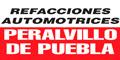 Refacciones Y Accesorios Para Automóviles Y Camiones-REFACCIONES-AUTOMOTRICES-PERALVILLO-DE-PUEBLA-en-Puebla-encuentralos-en-Sección-Amarilla-BRP