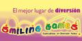 Salones Para Fiestas-SMILING-GAMES-en-Coahuila-encuentralos-en-Sección-Amarilla-PLA