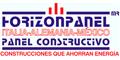 Páneles Para Construcción-HORIZONPANEL-en-Distrito Federal-encuentralos-en-Sección-Amarilla-DIA