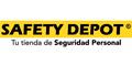 Equipos De Seguridad-SAFETY-DEPOT-en-San Luis Potosi-encuentralos-en-Sección-Amarilla-BRP