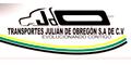 Paquetería-Servicio De Entregas Y Recolección A Domicilio-TRANSPORTES-JULIAN-DE-OBREGON-SA-DE-CV-en-Guanajuato-encuentralos-en-Sección-Amarilla-PLA