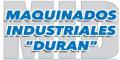 Maquinados Industriales-MAQUINADOS-INDUSTRIALES-DURAN-en-San Luis Potosi-encuentralos-en-Sección-Amarilla-BRP