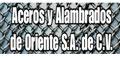 Malla Ciclón-ACEROS-Y-ALAMBRADOS-DE-ORIENTE-SA-DE-CV-en-Distrito Federal-encuentralos-en-Sección-Amarilla-PLA