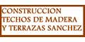 Madera-Aserraderos Y Madererías-CONSTRUCCION-TECHOS-DE-MADERA-Y-TERRAZAS-SANCHEZ-en--encuentralos-en-Sección-Amarilla-SPN