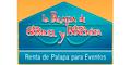 Fiestas En General-Organización De-LA-PALAPA-DE-DON-SAMUEL-Y-DONA-PANCHITA-en-Coahuila-encuentralos-en-Sección-Amarilla-PLA