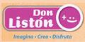 Listones-Fábricas-DON-LISTON-en-Distrito Federal-encuentralos-en-Sección-Amarilla-PLA