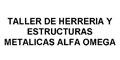 Herrerías-TALLER-DE-HERRERIA-Y-ESTRUCTURAS-METALICAS-ALFA-OMEGA-en-Campeche-encuentralos-en-Sección-Amarilla-PLA