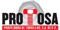 Tornillos Y Tuercas-Fábricas-PROVEEDORA-DE-TORNILLOS-SA-CV-en-Nuevo Leon-encuentralos-en-Sección-Amarilla-SPN