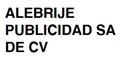 Publicidad--ALEBRIJE-PUBLICIDAD-SA-DE-CV-en-Distrito Federal-encuentralos-en-Sección-Amarilla-DIA