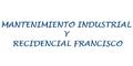 Servicios En General-MANTENIMIENTO-INDUSTRIAL-Y-RESIDENCIAL-FRANCISCO-en-Yucatan-encuentralos-en-Sección-Amarilla-PLA