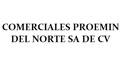 Seguridad Industrial-Equipos Para-COMERCIALES-PROEMIN-DEL-NORTE-SA-DE-CV-en-Nuevo Leon-encuentralos-en-Sección-Amarilla-PLA
