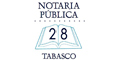 Notarios-NOTARIA-PUBLICA-28-en-Tabasco-encuentralos-en-Sección-Amarilla-DIA