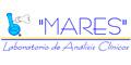 Laboratorios De Diagnóstico Clínico-LABORATORIO-DE-ANALISIS-CLINICOS-MARES-en-Hidalgo-encuentralos-en-Sección-Amarilla-PLA