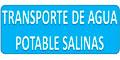 Agua Potable-Servicio De-TRANSPORTE-DE-AGUA-POTABLE-SALINAS-en-Distrito Federal-encuentralos-en-Sección-Amarilla-PLA