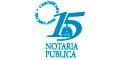 Notarios-NOTARIA-PUBLICA-15-en-San Luis Potosi-encuentralos-en-Sección-Amarilla-DIA