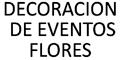 Fiestas En General-Organización De-DECORACION-DE-EVENTOS-FLORES-en-Distrito Federal-encuentralos-en-Sección-Amarilla-DIA
