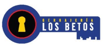 Cerrajerías-CERRAJERIA-LOS-BETOS-en-Distrito Federal-encuentralos-en-Sección-Amarilla-PLA