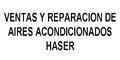 Aire Acondicionado-Reparaciones Y Servicios-VENTAS-Y-REPARACION-DE-AIRES-ACONDICIONADOS-HASER-en--encuentralos-en-Sección-Amarilla-BRP
