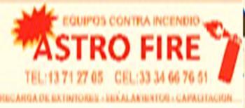 Extinguidores, Sistemas Y Equipos Contra Incendios-ASTRO-FIRE-en-Jalisco-encuentralos-en-Sección-Amarilla-PLA