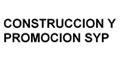 Bienes Raíces--CONSTRUCCION-Y-PROMOCION-SYP-en-Distrito Federal-encuentralos-en-Sección-Amarilla-SPN