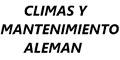 Aire Acondicionado-Reparaciones Y Servicios-CLIMAS-Y-MANTENIMIENTO-ALEMAN-en-Nuevo Leon-encuentralos-en-Sección-Amarilla-PLA