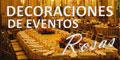 Fiestas En General-Organización De-DECORACIONES-DE-EVENTOS-ROSAS-en-Distrito Federal-encuentralos-en-Sección-Amarilla-PLA