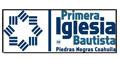 Iglesias Y Templos-PRIMERA-IGLESIA-BAUTISTA-DE-PIEDRAS-NEGRAS-COAHUILA-en-Coahuila-encuentralos-en-Sección-Amarilla-BRP