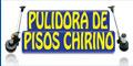 Pisos-Pulido, Colocación Y Mantenimiento Para-PULIDORAS-DE-PISO-CHIRINO-en-Distrito Federal-encuentralos-en-Sección-Amarilla-BRP