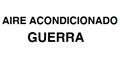 Aire Acondicionado Para Automóviles-AIRE-ACONDICIONADO-GUERRA-en-Oaxaca-encuentralos-en-Sección-Amarilla-PLA