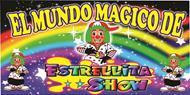 Payasos Y Magos-EL-MUNDO-MAGICO-DE-ESTRELLITA-en--encuentralos-en-Sección-Amarilla-DIA