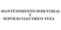 Mantenimiento Eléctrico Residencial-MANTENIMIENTO-INDUSTRIAL-Y-SERVICIO-ELECTRICO-TEZA-en-Distrito Federal-encuentralos-en-Sección-Amarilla-PLA