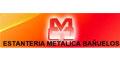 Estantería En General-ESTANTERIA-METALICA-BANUELOS-en-Distrito Federal-encuentralos-en-Sección-Amarilla-DIA