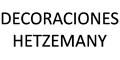 Fiestas En General-Organización De-DECORACIONES-HETZEMANY-en-Mexico-encuentralos-en-Sección-Amarilla-PLA
