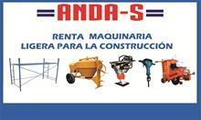 Maquinaria Para Construcción-RENTA-DE-MAQUINARIA-LIGERA-PARA-LA-CONSTRUCCION-ANDA-S-en-Queretaro-encuentralos-en-Sección-Amarilla-PLA
