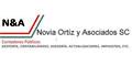 Contadores, Auditores Y Asuntos Fiscales-ASESORIA-NOVIA-ORTIZ-Y-ASOCIADOS-SC-en-Distrito Federal-encuentralos-en-Sección-Amarilla-DIA