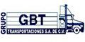 Camiones Foráneos Para Carga-GBT-GRUPO-BARBA-TRANSPORTACIONES-SA-DE-CV-en-Jalisco-encuentralos-en-Sección-Amarilla-PLA