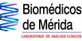 Laboratorios De Diagnóstico Clínico-BIOMEDICOS-DE-MERIDA-en-Yucatan-encuentralos-en-Sección-Amarilla-DIA