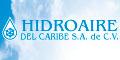 Aire Acondicionado--HIDROAIRE-DEL-CARIBE-SA-DE-CV-en-Quintana Roo-encuentralos-en-Sección-Amarilla-BRP