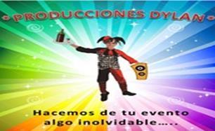 Fiestas En General-Organización De-PRODUCCIONES-DYLAN-en-Mexico-encuentralos-en-Sección-Amarilla-PLA