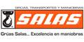 Grúas Industriales-GRUAS-TRANSPORTES-Y-MANIOBRAS-SALAS-en-Distrito Federal-encuentralos-en-Sección-Amarilla-SPN