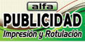 Rótulos-ALFA-PUBLICIDAD-en-Distrito Federal-encuentralos-en-Sección-Amarilla-PLA