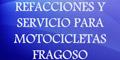 Motocicletas-Refacciones Y Accesorios Para-REFACCIONES-Y-SERVICIO-PARA-MOTOCICLETAS-FRAGOSO-en-Mexico-encuentralos-en-Sección-Amarilla-BRP