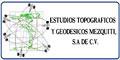Topografía-Levantamientos De-ESTUDIOS-TOPOGRAFICOS-Y-GEODESICOS-MEZQUITI-SA-DE-CV-en--encuentralos-en-Sección-Amarilla-SPN