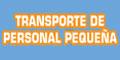 Transporte Para Empleados Y Obreros-TRANSPORTE-DE-PERSONAL-PEQUENA-en-Mexico-encuentralos-en-Sección-Amarilla-BRP