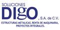 Estructuras Metálicas-SOLUCIONES-DIGO-SA-DE-CV-en-Yucatan-encuentralos-en-Sección-Amarilla-BRP