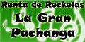 Equipos De Sonido-Alquiler De-ROCKOLAS-LA-GRAN-PACHANGA-en-Michoacan-encuentralos-en-Sección-Amarilla-BRP